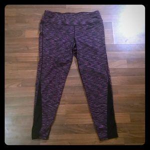 Lane Bryant LIVI Active Women's Capri Pants